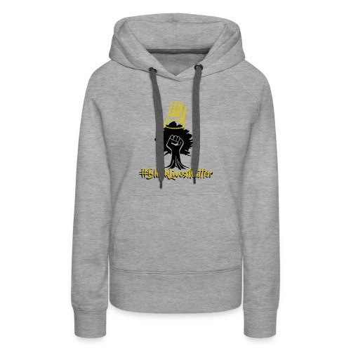 BLM Shirts - Women's Premium Hoodie
