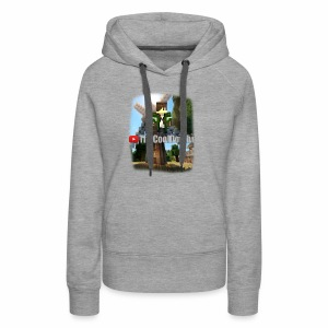 Main Apparel and accessories - Women's Premium Hoodie