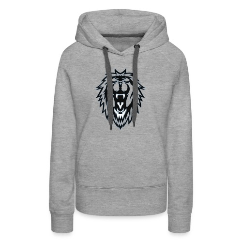 Tiger tshirt for men and women - Women's Premium Hoodie