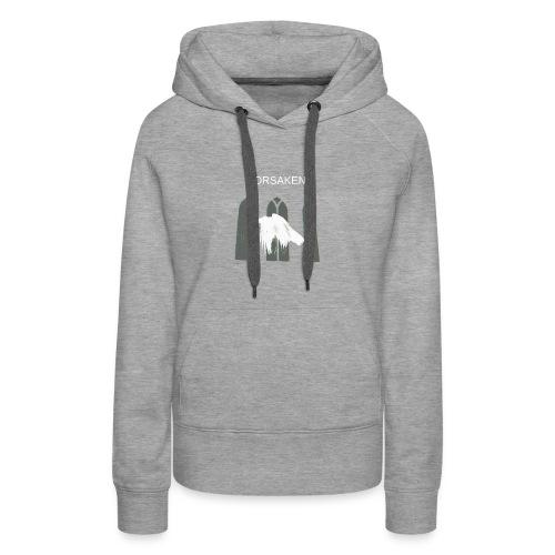 Forsaken Apparel LOST CROW - Women's Premium Hoodie