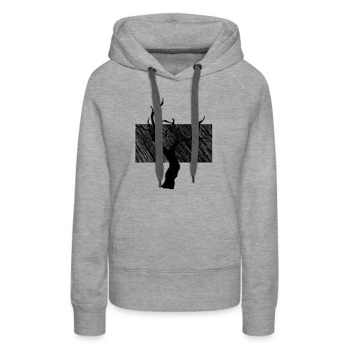 t-shirt design ,t shirt printing ,custom t shirts - Women's Premium Hoodie