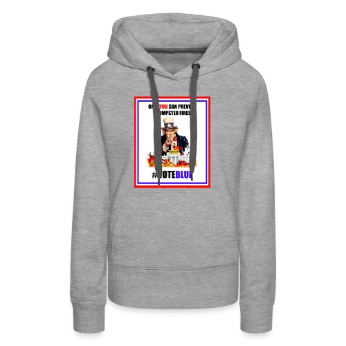 Only You - Women's Premium Hoodie