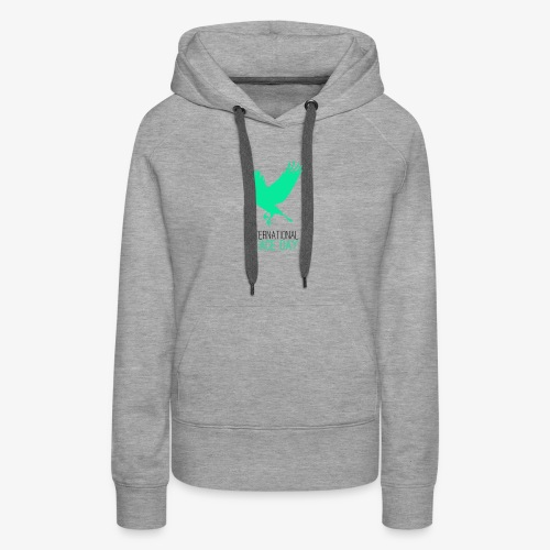 Peace Day Shirts - Women's Premium Hoodie