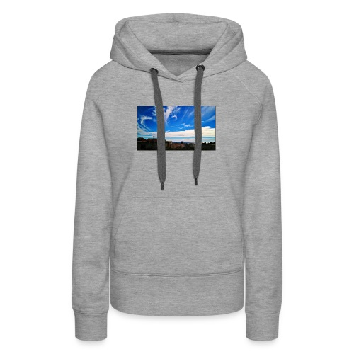 Autumn can be beautiful - Women's Premium Hoodie