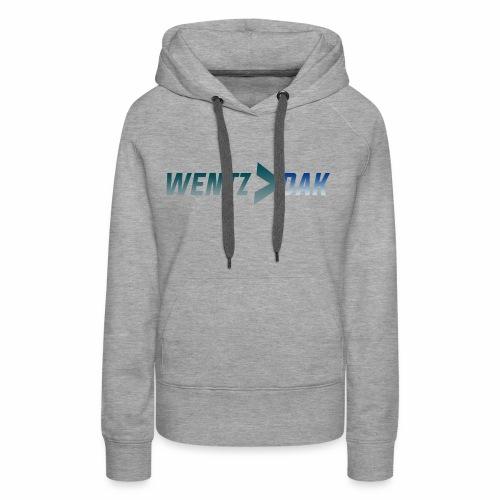 WENTZ > DAK - Women's Premium Hoodie