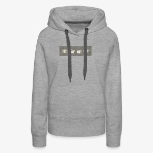 Eye For An Eye - Women's Premium Hoodie