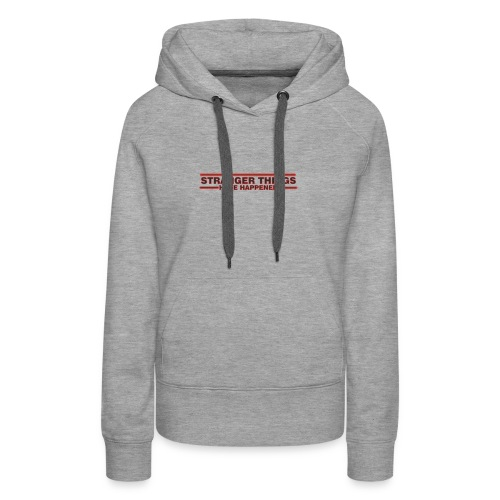 LargeDesign Ayush - Women's Premium Hoodie