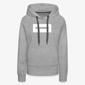 wordlwide - Women's Premium Hoodie