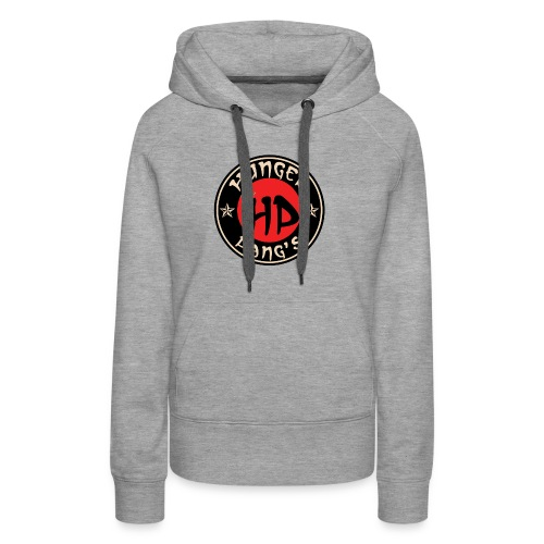 Hunger Pangs Signature Collection - Women's Premium Hoodie