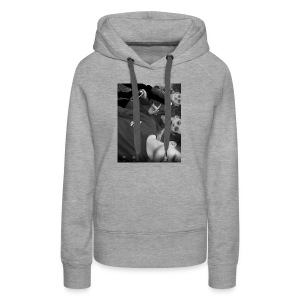 cousin merch - Women's Premium Hoodie