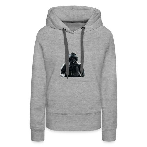 blitz god - Women's Premium Hoodie
