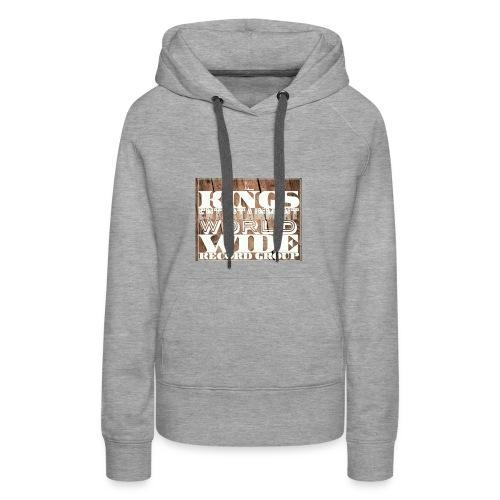 1505788649148 - Women's Premium Hoodie