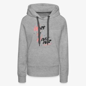 WIN Wear - Women's Premium Hoodie