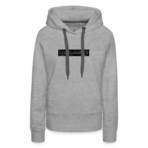 coollogo com 2431587 - Women's Premium Hoodie