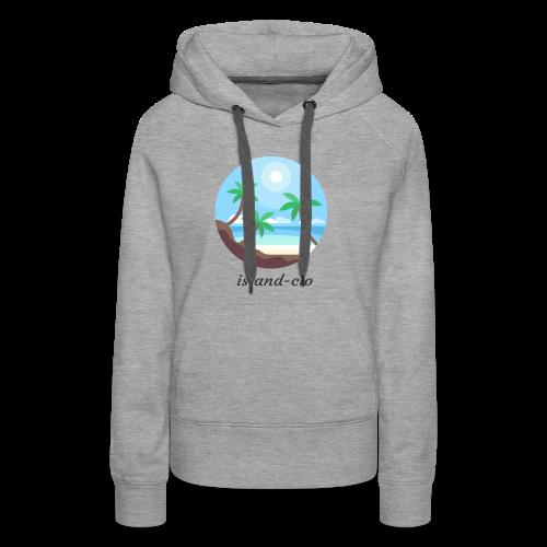 Island clothing - Women's Premium Hoodie