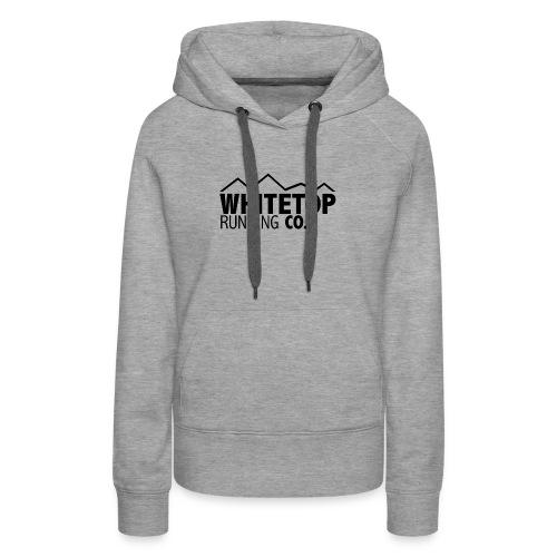 Whitetop Running Co - Women's Premium Hoodie