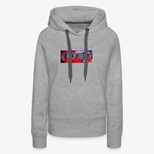 518 Whirl Design - Women's Premium Hoodie