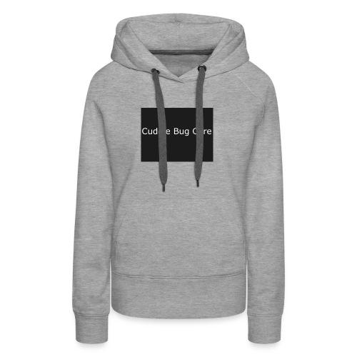 CBC signature shirt - Women's Premium Hoodie