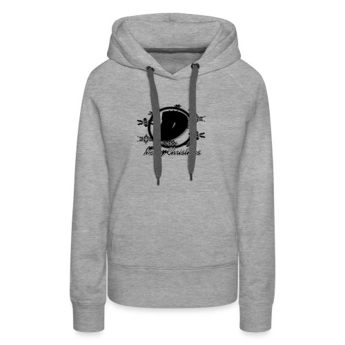 Christmas merch of DarkWarriorXD - Women's Premium Hoodie