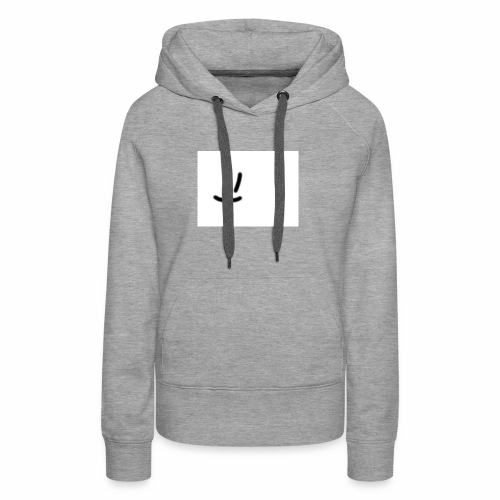 Happyface merch - Women's Premium Hoodie
