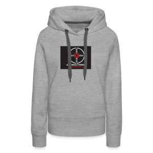 Loyalty Breeds Royalty - Women's Premium Hoodie