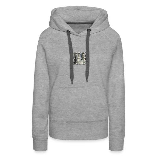 MHL - Women's Premium Hoodie