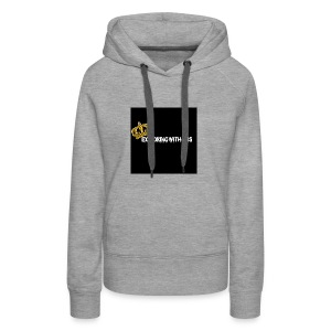 Exploring - Women's Premium Hoodie