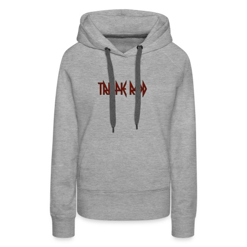 trippie redd logo - Women's Premium Hoodie