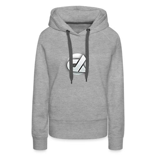 Die Logo - Women's Premium Hoodie