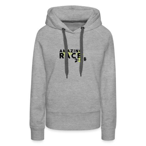 Amazing Race - Women's Premium Hoodie