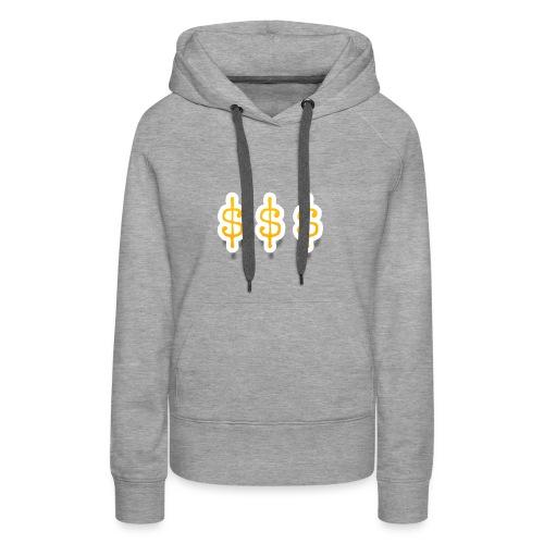Money Mitch merchandise by Haut - Women's Premium Hoodie