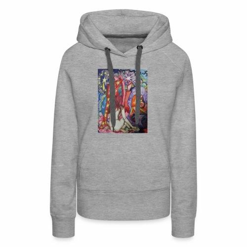 20180124 175927 1 - Women's Premium Hoodie