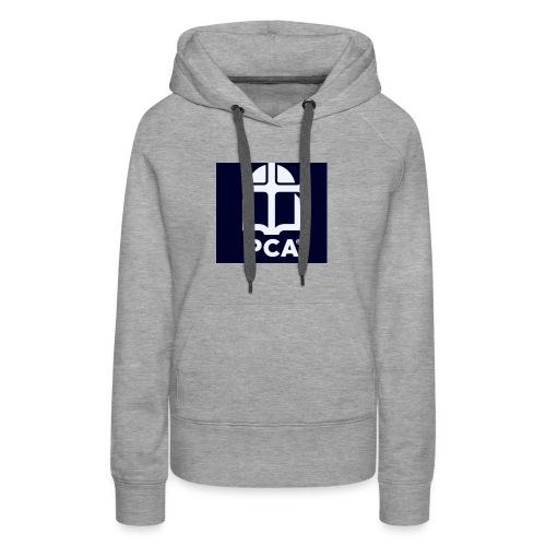Pca - Women's Premium Hoodie