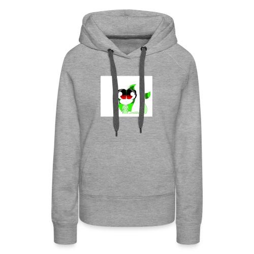 Leafys Merch - Women's Premium Hoodie