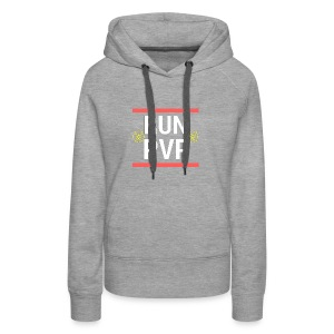 Run PVP - WoW Merch - Women's Premium Hoodie