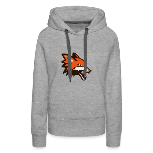 The Australian Devil - Women's Premium Hoodie