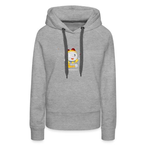 DORAMI - Women's Premium Hoodie