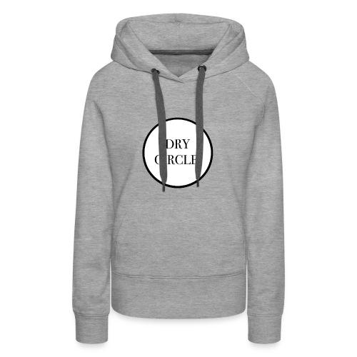 Dry Circle - Women's Premium Hoodie