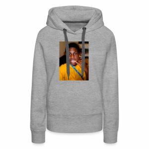 JeremiahgottfansShirts - Women's Premium Hoodie