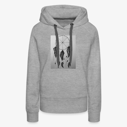 dream catcher - Women's Premium Hoodie
