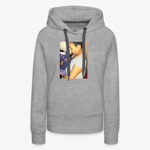 Extremely Avery Clothing - Women's Premium Hoodie