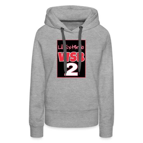 wsb 2 - Women's Premium Hoodie