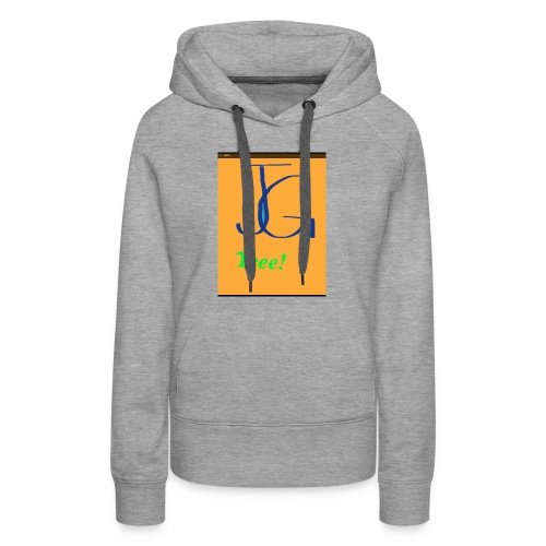 season one jasper merch - Women's Premium Hoodie
