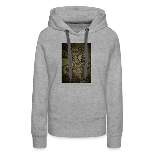 Whats-it - Women's Premium Hoodie