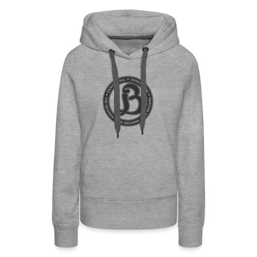theBrowns - Women's Premium Hoodie