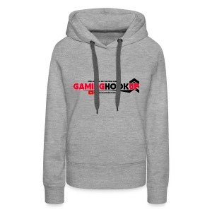GamingHookup.com Merch! - Women's Premium Hoodie