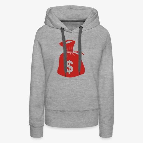 bag - Women's Premium Hoodie