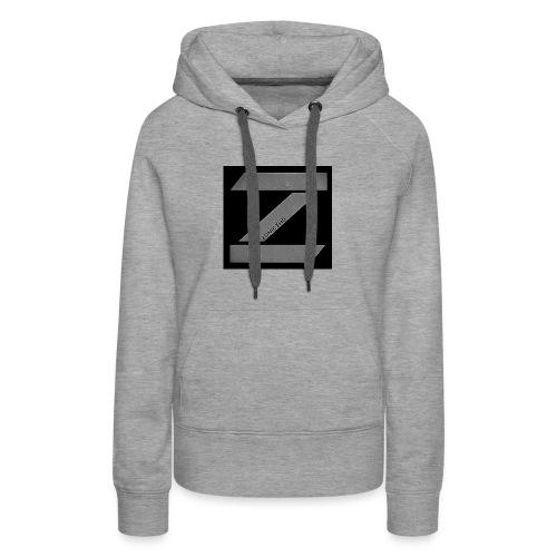 zoniczhd - Women's Premium Hoodie