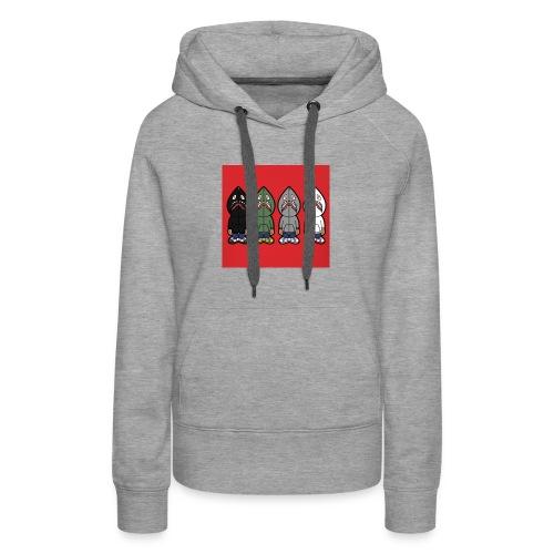 1500437183926 - Women's Premium Hoodie