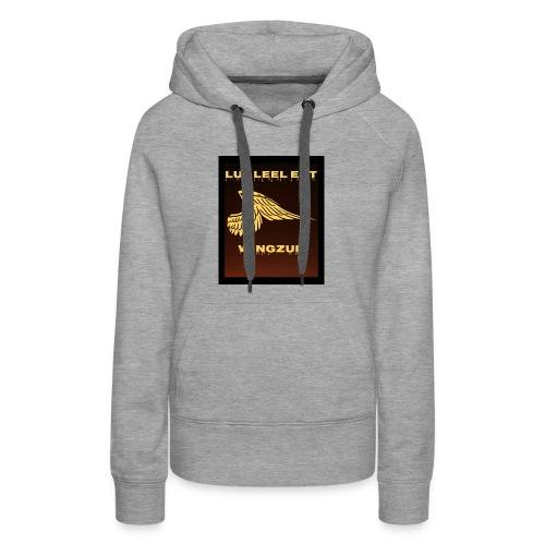 Lul Leel - Women's Premium Hoodie